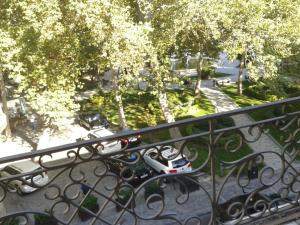 Апартаменты Зевин Формула, Баку