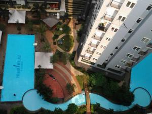 Apartemen Paragon Village, Apartmány  Tangerang - big - 9
