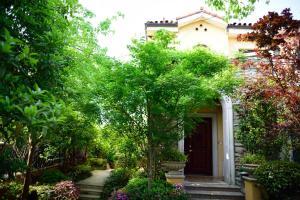 Jingshe Holiday Villa