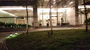 GVSB Residence Suite, Апартаменты  Куала-Лумпур - big - 3