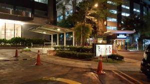 GVSB Residence Suite, Апартаменты  Куала-Лумпур - big - 4