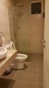 GVSB Residence Suite, Апартаменты  Куала-Лумпур - big - 6