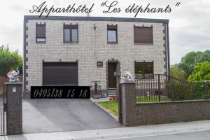 ApartHotel Les Eléphants