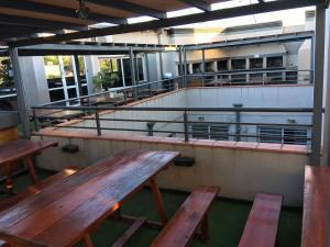 Aires de la Villa, Ferienwohnungen  Villa Carlos Paz - big - 3