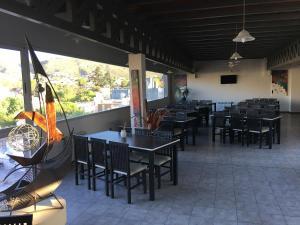 Aires de la Villa, Ferienwohnungen  Villa Carlos Paz - big - 27