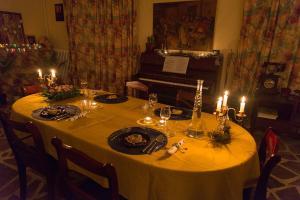 Chez Joyeux Naturist Guest House
