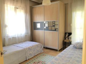 Villa Sezgül, Виллы  Айвалик - big - 9