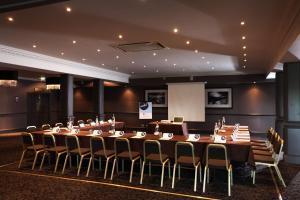 Best Western Garfield House Hotel, Hotels  Chryston - big - 10