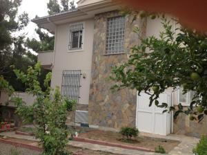 Villa Sezgül, Villas  Ayvalık - big - 14