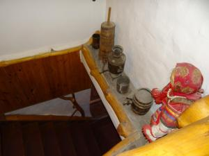Гостевой дом Река времени - фото 6