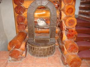 Гостевой дом Река времени - фото 9