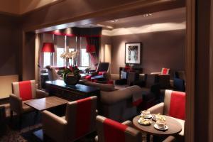 Best Western Garfield House Hotel, Отели  Chryston - big - 9