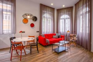 Гран-Канария - Gran Marina Suites