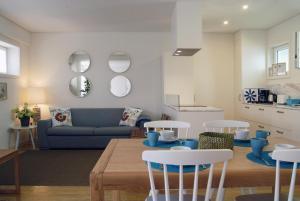 Spot Apartments Ceuta
