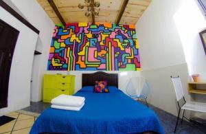 obrázek - Gente de Más Hostel