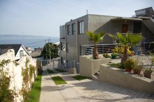 Pomaika Apartments