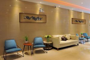 智尚上海新國展世博店 (Zhi Shang NECC Expo Branch)