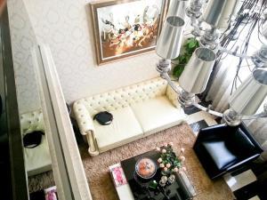 Sunnyhouse Apartment