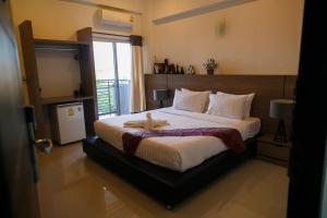 The Zenery Hotel, Отели  Лампанг - big - 7