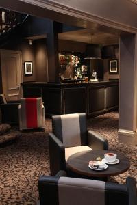 Best Western Garfield House Hotel, Отели  Chryston - big - 7