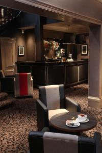 Best Western Garfield House Hotel, Hotels  Chryston - big - 7