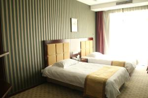 Xinyu Holiday Hotel Huangshan (Tunxi Branch)