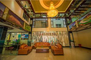 Xiangfu Hotel