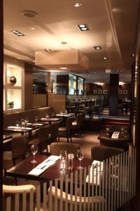 Best Western Garfield House Hotel, Hotels  Chryston - big - 6