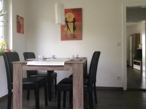 Ferienwohnung Natura, Апартаменты  Баден-Баден - big - 17