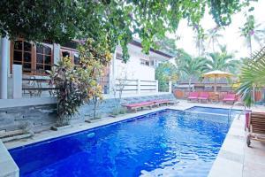 ZEN Rooms Matahari Lovina Bali