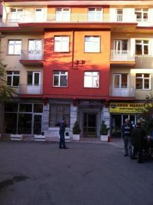 obrázek - Suna Hotel