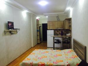 Illusion flat, Apartments  Batumi - big - 3