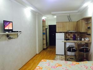 Illusion flat, Apartments  Batumi - big - 2