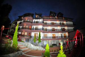 Royal Boutique Hotel Poiana Brasov, Hotels  Poiana Brasov - big - 103