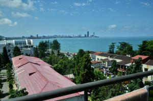 Irina's Apartment, Appartamenti  Batumi - big - 5