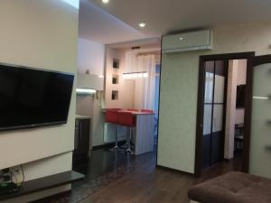 Apartment Park Gorkogo, Apartmány  Sochi - big - 8