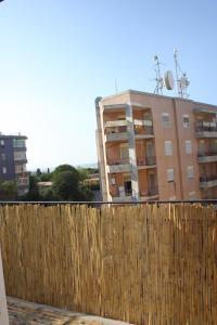 Fabio Apartment