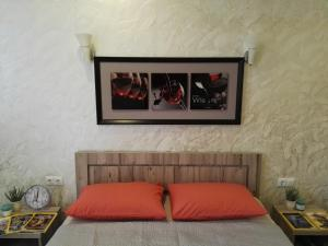 Seaside Apartment, Apartmány  Batumi - big - 10