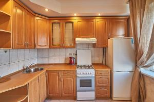 Apartments 9 Nights at Kufonina 24