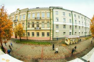 Апартаменты На Ленинской 28 - фото 21