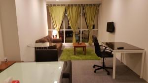 GVSB Residence Suite, Апартаменты  Куала-Лумпур - big - 1