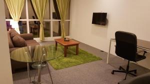 GVSB Residence Suite, Апартаменты  Куала-Лумпур - big - 11