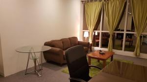 GVSB Residence Suite, Апартаменты  Куала-Лумпур - big - 12