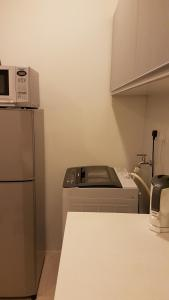GVSB Residence Suite, Апартаменты  Куала-Лумпур - big - 13