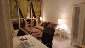 GVSB Residence Suite, Апартаменты  Куала-Лумпур - big - 14