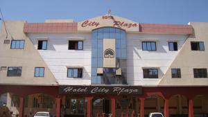 A picture of Hotel City Plaza