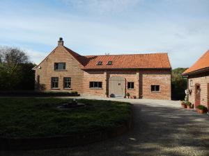 Holiday Home Hof ter Roosebeke, Dovolenkové domy  Westrozebeke - big - 38