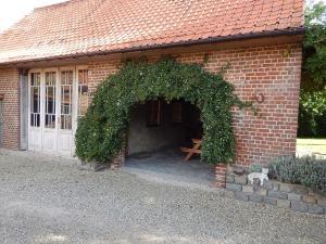 Holiday Home Hof ter Roosebeke, Dovolenkové domy  Westrozebeke - big - 40