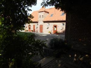 Holiday Home Hof ter Roosebeke, Dovolenkové domy  Westrozebeke - big - 41