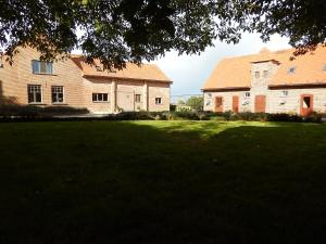 Holiday Home Hof ter Roosebeke, Dovolenkové domy  Westrozebeke - big - 42